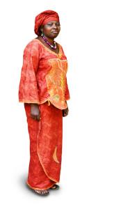 afrika-mode