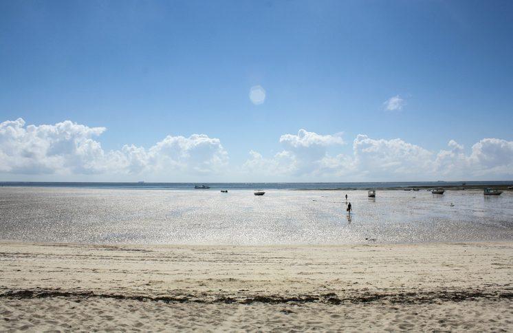 Ostafrika Küste